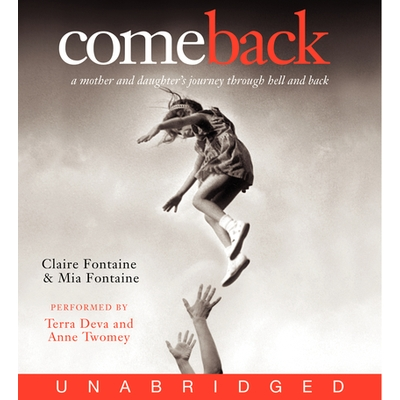 Come Back cover image