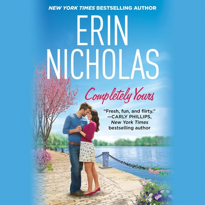 Completely Yours cover image