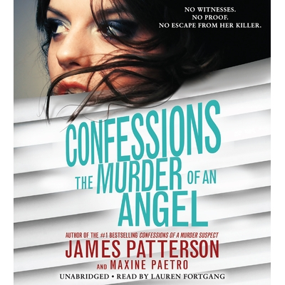 Confessions: The Murder of an Angel cover image