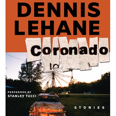 Coronado cover image