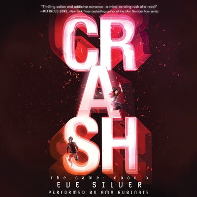 Crash cover image
