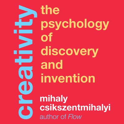 Creativity cover image