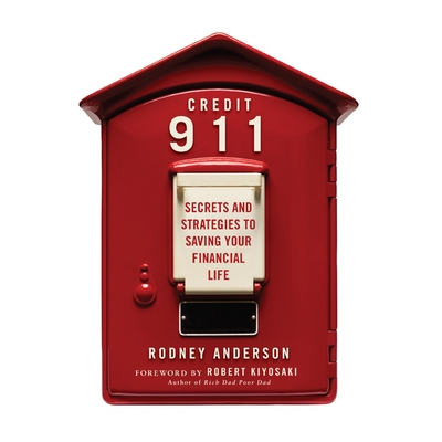 Credit 911 cover image