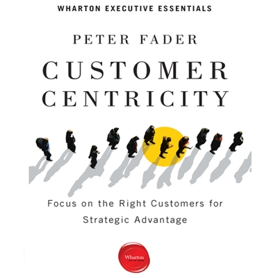 Customer Centricity cover image