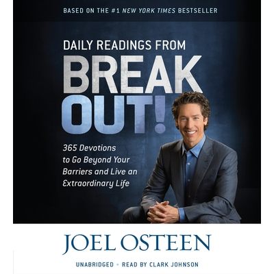 Daily Readings from Break Out! cover image