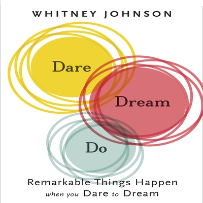 Dare, Dream, Do cover image