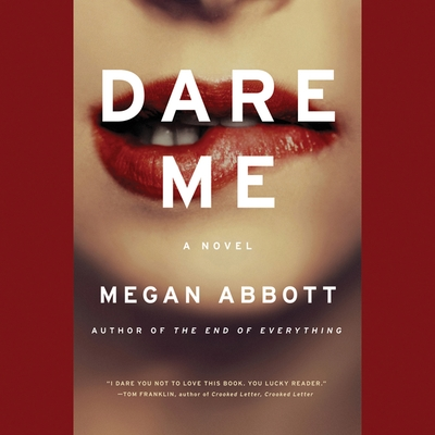 Dare Me cover image