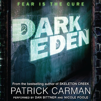 Dark Eden cover image