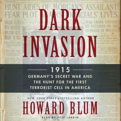 Dark Invasion cover image