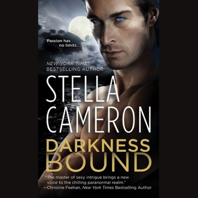 Darkness Bound cover image