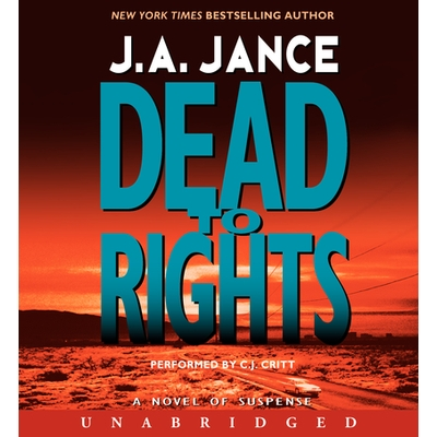 Dead to Rights cover image