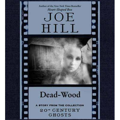 Dead-Wood cover image