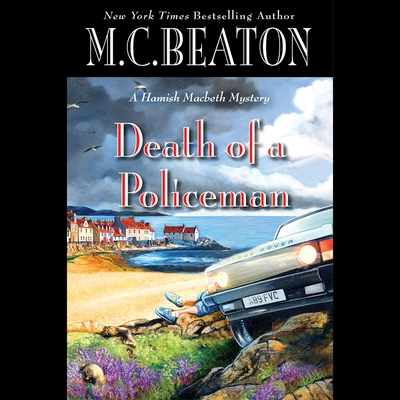 Death of a Policeman cover image
