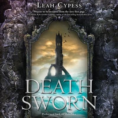 Death Sworn cover image