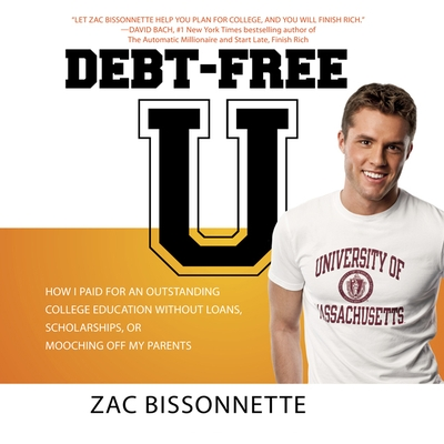 Debt-Free U cover image