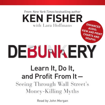 Debunkery cover image
