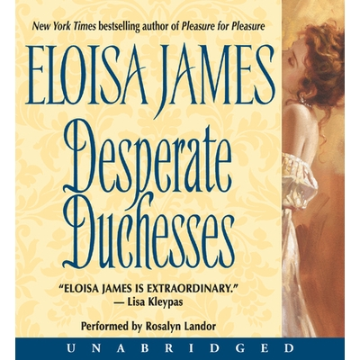 Desperate Duchesses cover image