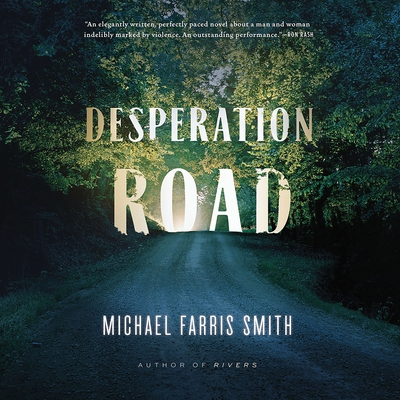 Desperation Road cover image