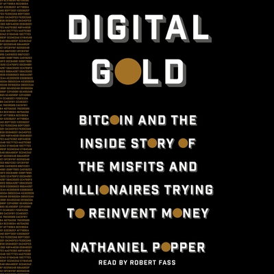 Digital Gold cover image