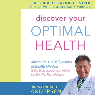Discover Your Optimal Health cover image