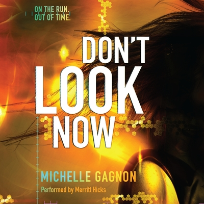 Don't Look Now cover image