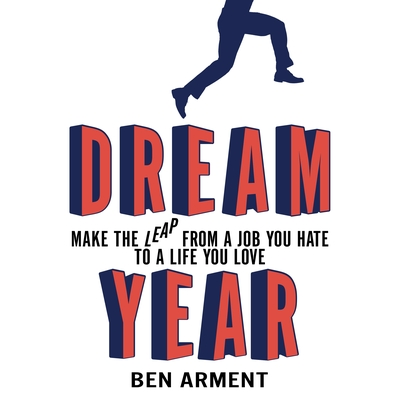 Dream Year cover image