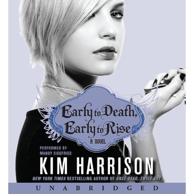 Early to Death, Early to Rise cover image