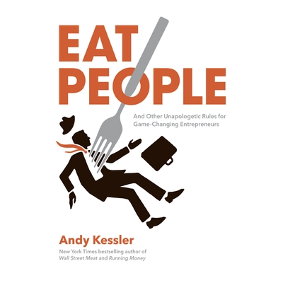 Eat People cover image