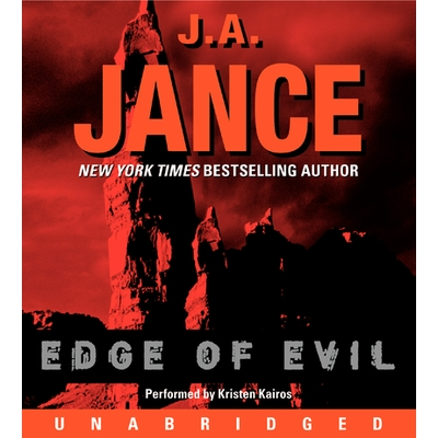 Edge of Evil cover image