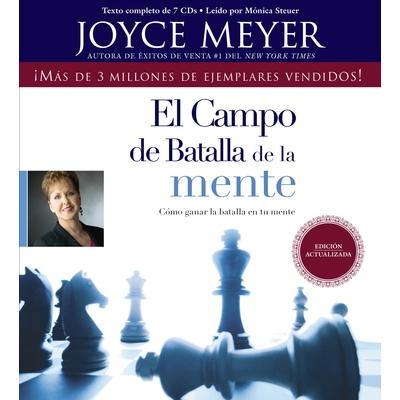 El El Campo de Batalla de la Mente cover image
