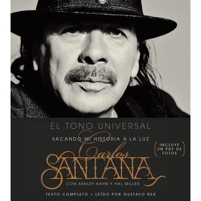 El El Tono Universal cover image