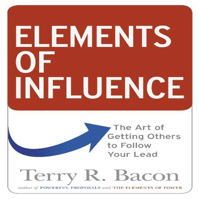 Elements of Influence cover image