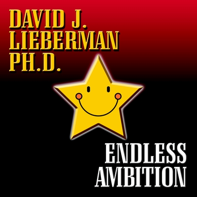 Endless Ambition cover image