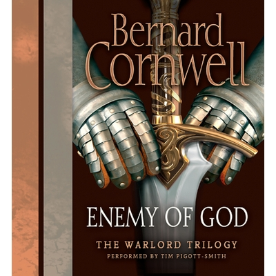 Enemy of God cover image