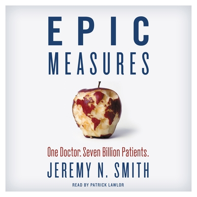 Epic Measures cover image