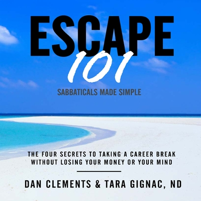 Escape 101 cover image