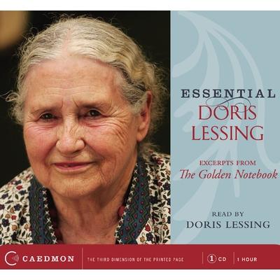 Essential Doris Lessing
