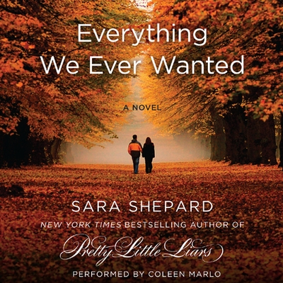 Everything We Ever Wanted cover image