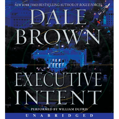 Executive Intent cover image