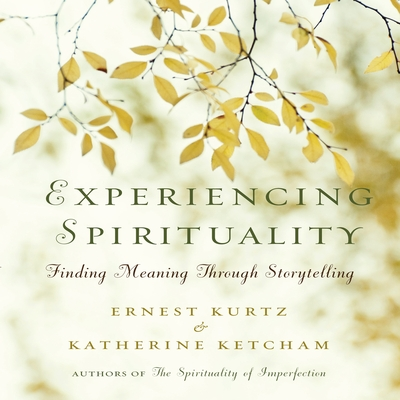 Experiencing Spirituality cover image