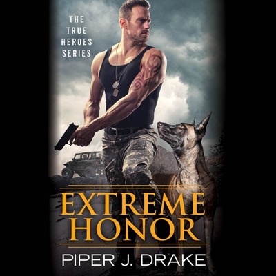 Extreme Honor cover image