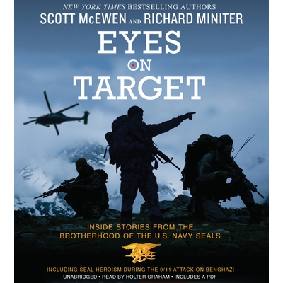 Eyes on Target cover image