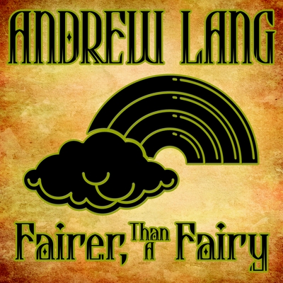 Fairer-Than-A-Fairy cover image