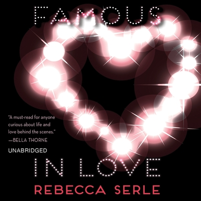 Famous in Love cover image
