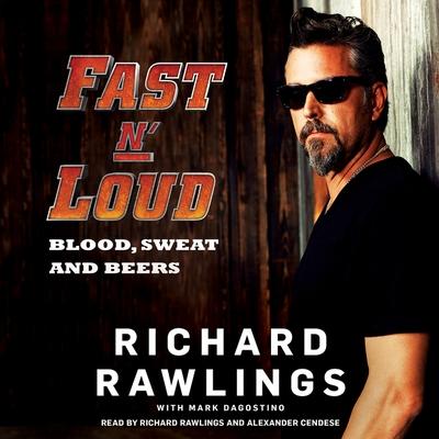 Fast N' Loud cover image