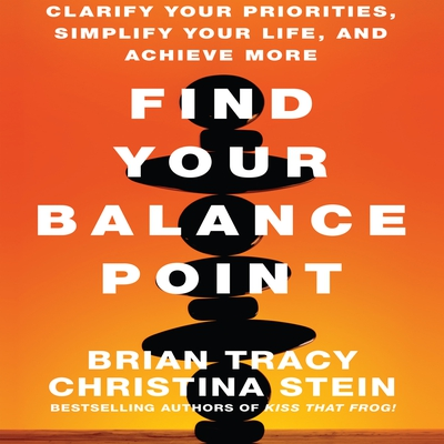 Find Your Balance Point cover image