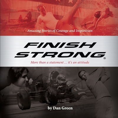 Finish Strong cover image