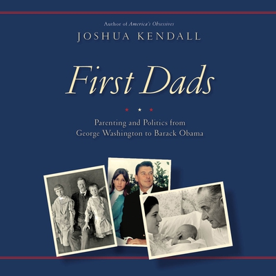 First Dads cover image