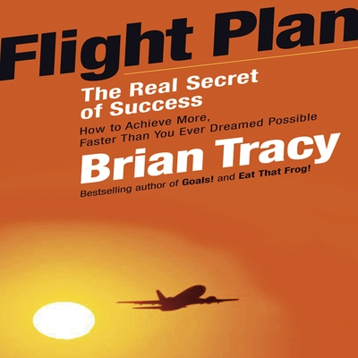 Flight Plan cover image