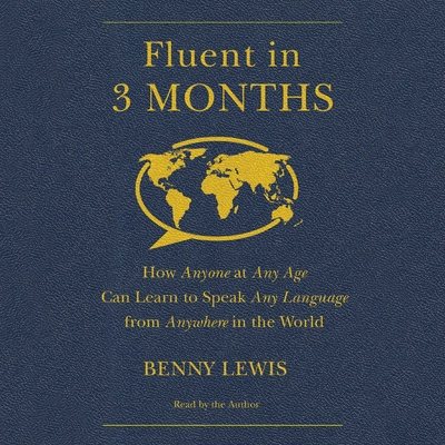 Fluent in 3 Months cover image